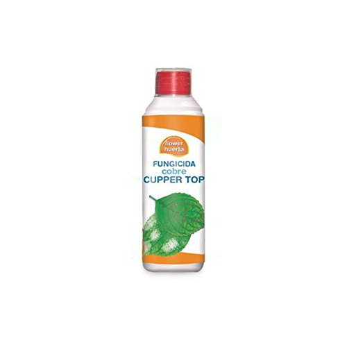 Flower-Fungicida cobre liquido Cupper Top 50 cc