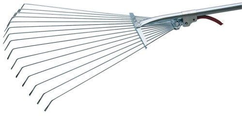 Draper 21862 - Rastrillo ajustable (190-570 mm)