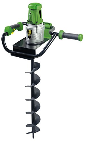 Fartools 175305 - Barrena eléctrica (1200 W, 120 mm de diámetro)