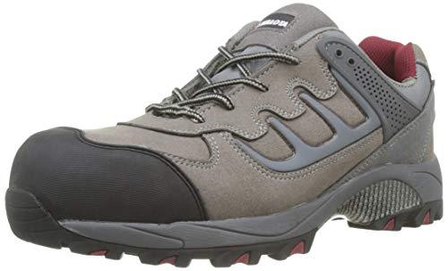 Bellota 72212G-43 S3 - Zapatos de hombre y mujer Trail (Talla 43), de seguridad con diseño tipo deportivo montaña