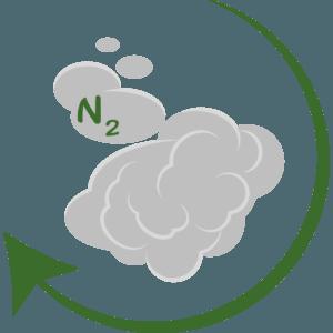 ¿Qué es el ciclo del nitrógeno?