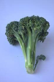 Brócoli rapini