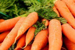 Cómo podemos identificarla - Zanahorias