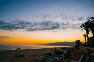 Cuánto dura el día y la noche en el clima de California