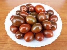 Cuidados y características del tomate kumato