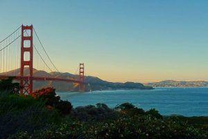 Dónde se ubica el clima de California geográficamente