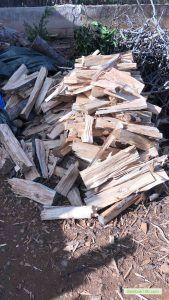 Mejores hachas para cortar troncos de leña