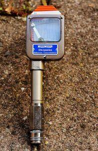 Qué es un medidor de suelo
