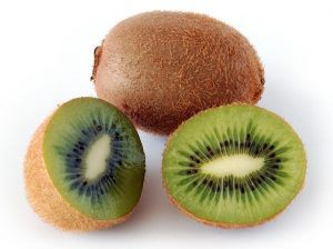 Variedades de Kiwi