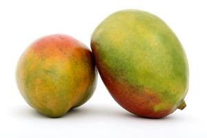Variedades de Mango