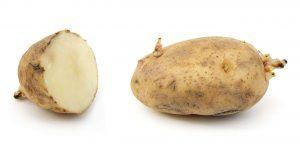 Variedades de Patatas - Spunta