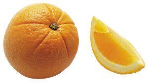 Variedades de naranja - Salustiana