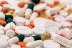 Aspirina como fungicida natural