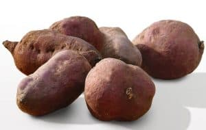 cómo cultivar batata