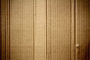 Hormigas en árboles - Bloquear la subida con cartón