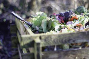 Qué beneficios tiene hacer compost