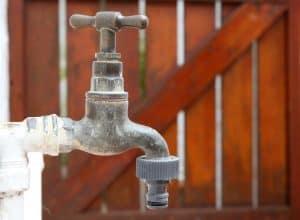Riego por goteo y ahorro de agua