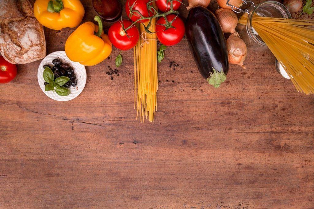 Lista y ejemplos de hortalizas