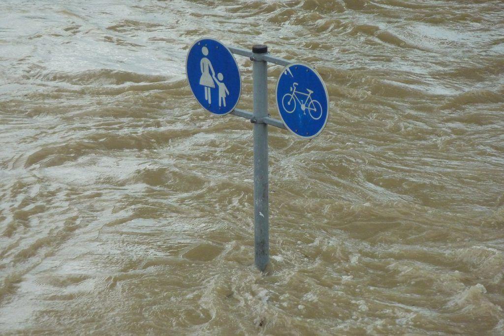Desastres climatológicos