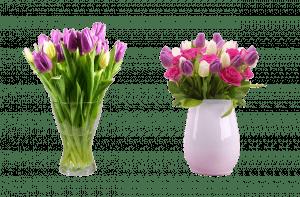 Qué debemos tener en cuenta antes de comprar jarrones de flores