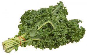 Características del Kale o Col Rizada