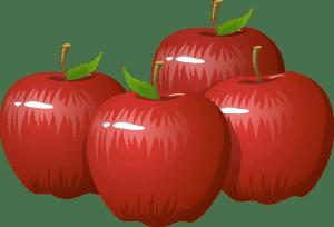 diferentes formas de abonar un manzano