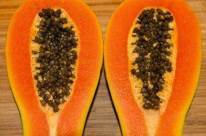 Cómo hacer que las semillas de papaya germinen rápido